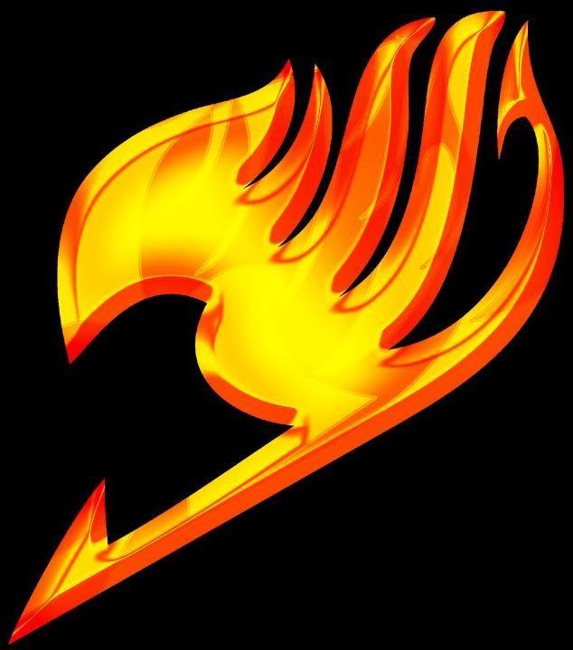 Fairy Tail Logo by Tatepon on DeviantArt
