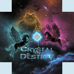 Crystal of Destiny by wallace