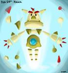 Feb 28: Knack from Knack by Symplee-D