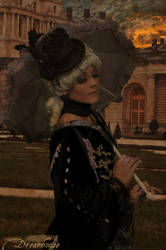 Adrienne Lecouvreur...(dedicated to Angelika) by VincentOfDreamhouse