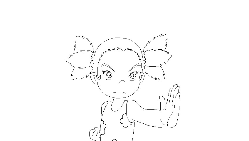 taffy coloring pages - photo #12