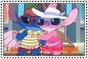I support SxA Stamp by Chidori1334