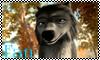 Winston Fan Stamp by Chidori1334