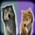 HumphreyxKate icon - 50x50 by Chidori1334