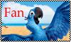 Blu Stamp -Requested- by Chidori1334