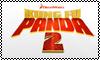 Kung Fu Panda 2 Stamp by Chidori1334