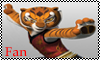 Tigress stamp by Chidori1334