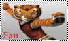 Tigress stamp by Chidori1334