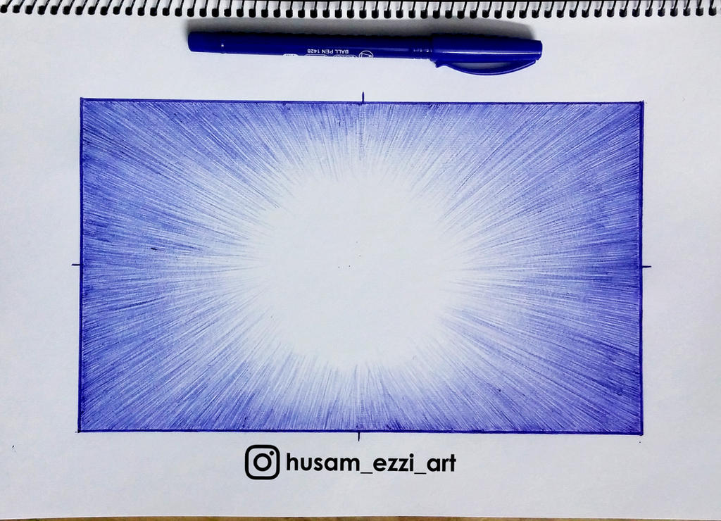 Focus by husamezzi