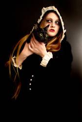 Feline by PorcelainPoet