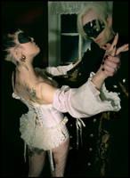 A Dance by PorcelainPoet