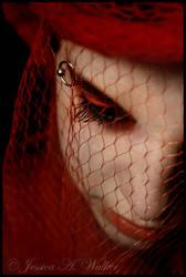 RedLand by PorcelainPoet
