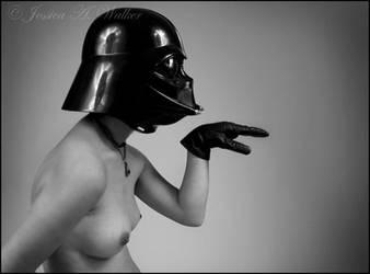 Vader Wants You.... by PorcelainPoet
