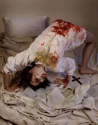 The Exorcist III by PorcelainPoet