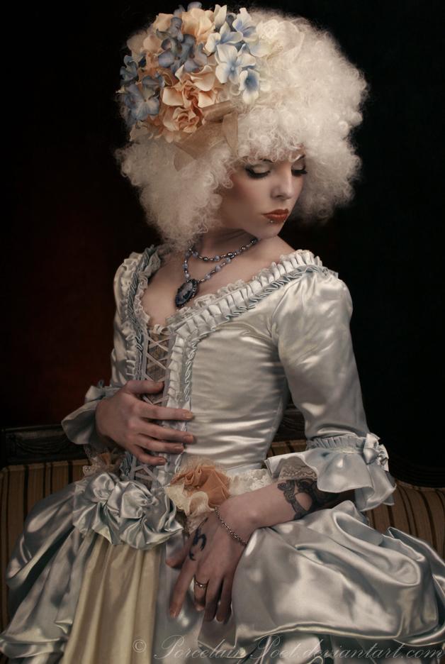 Elegance II by PorcelainPoet