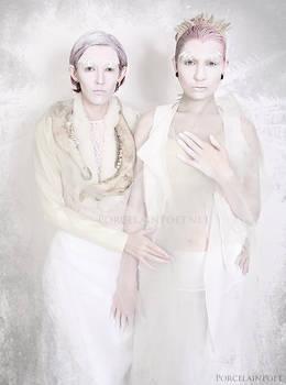 Empresses of the Arctic