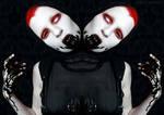 The Twins by PorcelainPoet