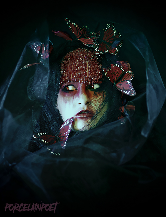 31 Days of Halloween - 3
