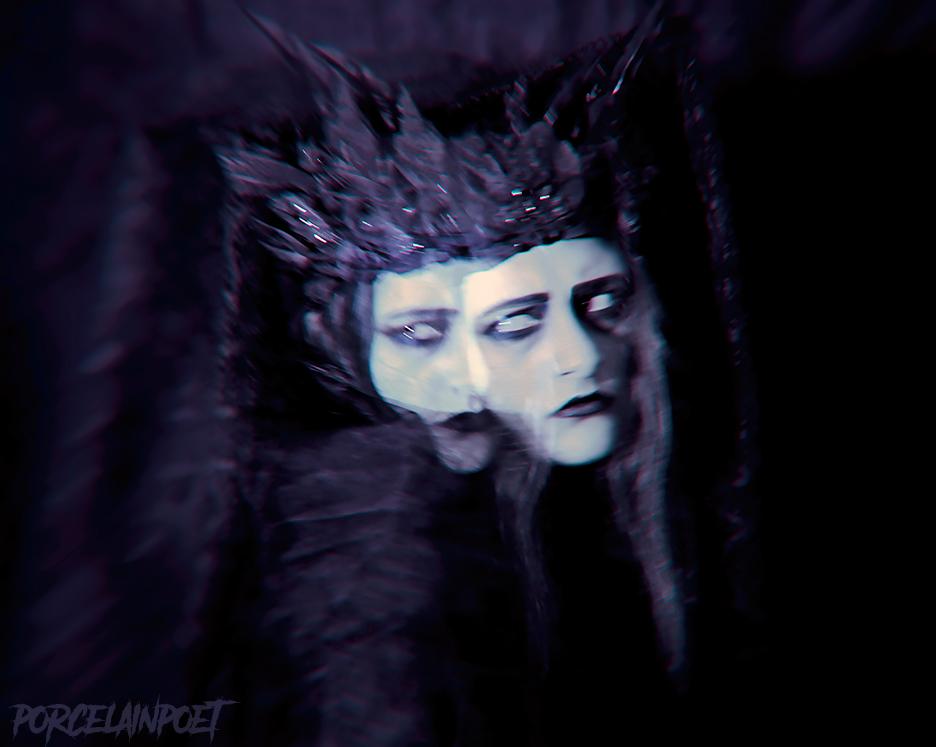31 Days of Halloween - 8