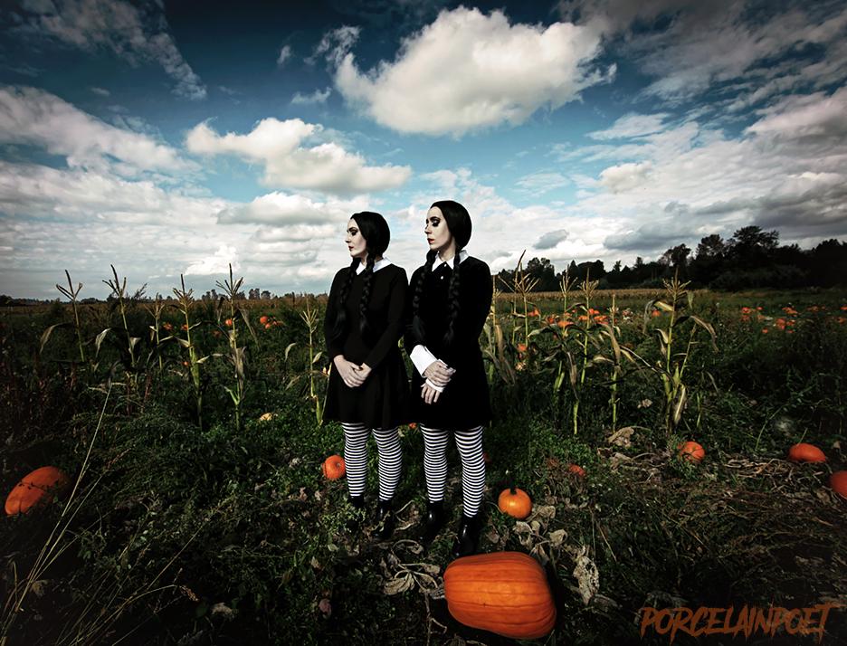 31 Days of Halloween - 10