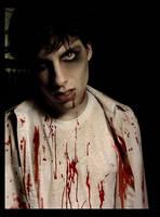 Zombie death II by PorcelainPoet