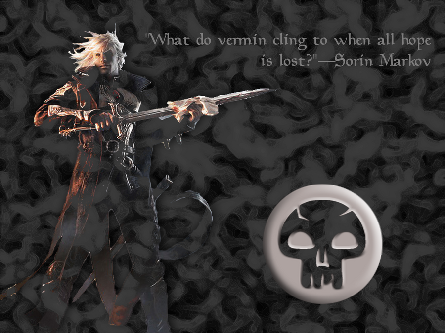 sorin markov wallpaper by ctanlord