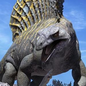 EdaphosaurusPogonias's Profile Picture