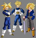 Team - Super Trunks