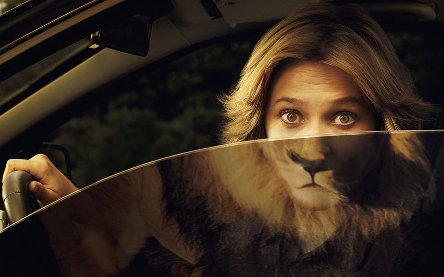 Eyes Girl_and_lion_by_cvrd-d30qbr5