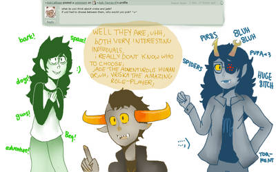 aSK tAVROS # 69 by Ask-Tavros-N