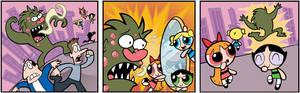 Powerpuff Girls Minitoons 2