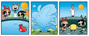 Powerpuff Girls Minitoons 6 by AbigailRyder