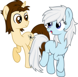 [COM] Cat Mare and Peter