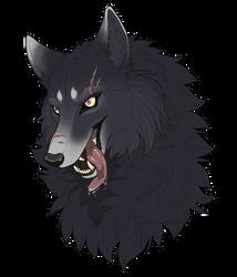 Ghost Wolf Design pt 2