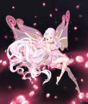 Mysti Enchantix