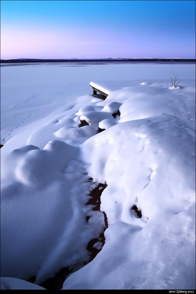 Winter Wonderland by JenniSjoberg