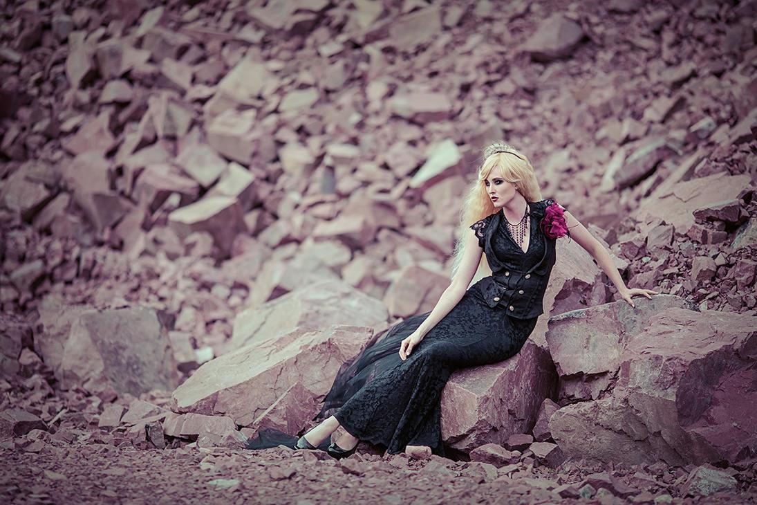 Hard as rock by JenniSjoberg