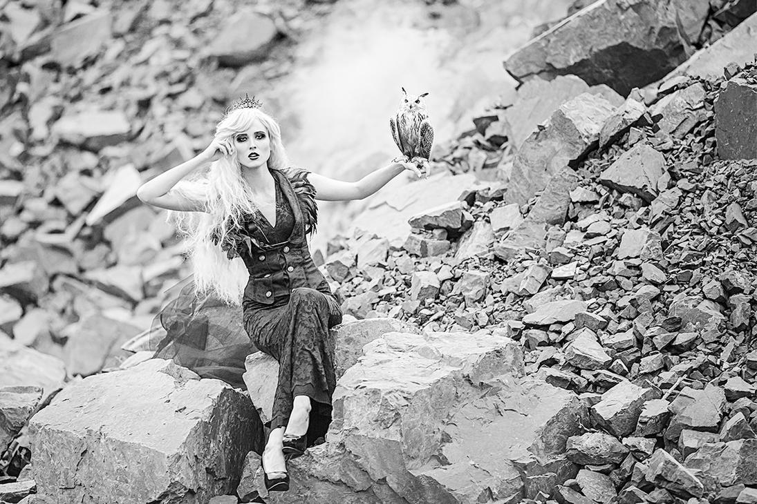 Hard as rock II by JenniSjoberg