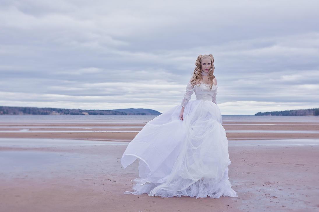 Runaway Bride by JenniSjoberg