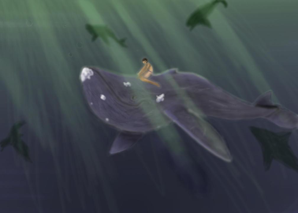 whale rider film review essay Whale rider: 15th anniversary edition - official trailer (hd) - продолжительность: 2:32 shout how to write a film review - продолжительность: 14:14 film inquiry 13 951 просмотр.
