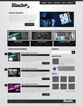 Black2 Wordpress theme