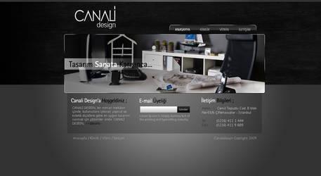 Canali Desing by ehlikeyif