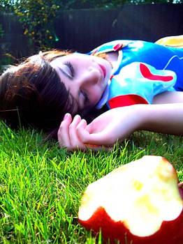 snow white...dead