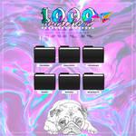 1k pack | Link en descripcion