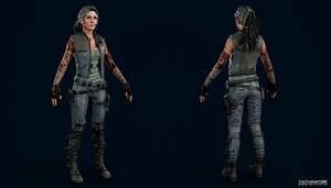 Terminator Resistance - Baron