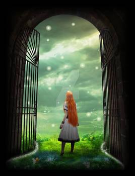 Door to a New World