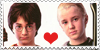 Drarry Stamp by Teacola