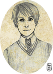 HP: Fred's Portrait