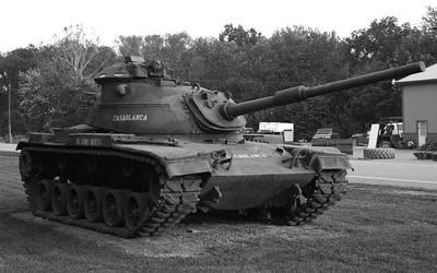 M60A0 BW2 by nunyrdambizness
