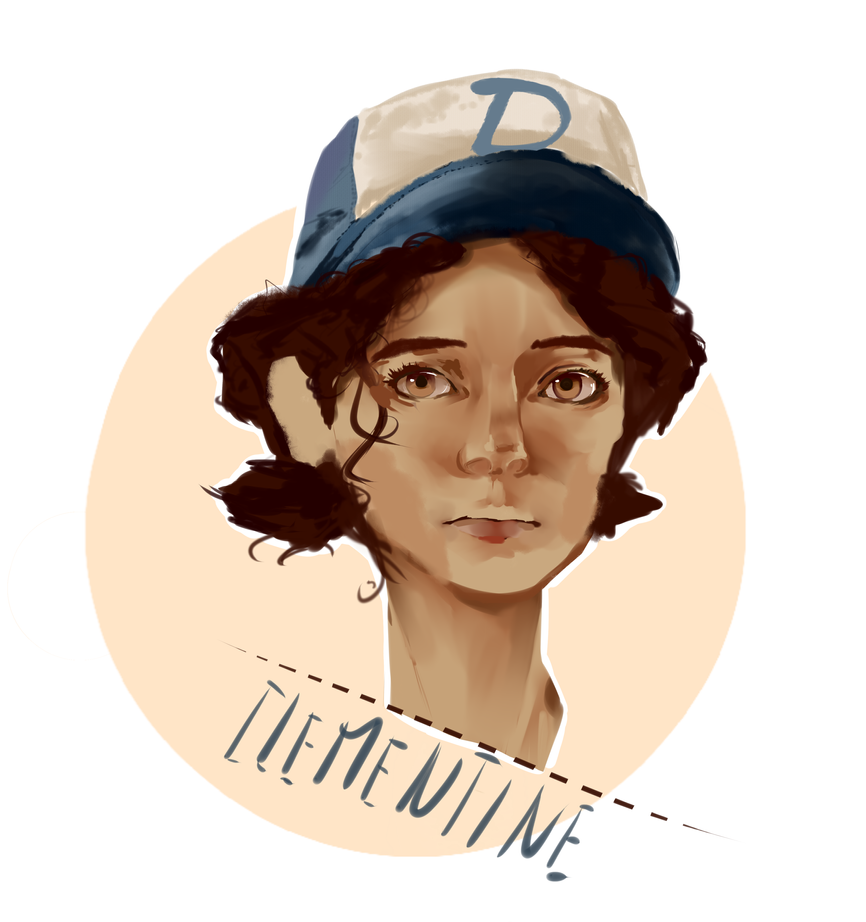 Clementine By GrayKittehParty